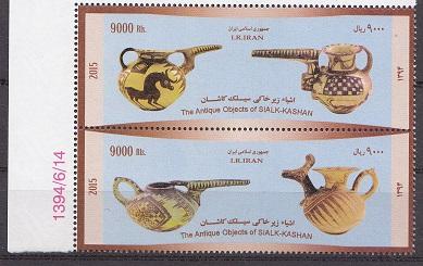 انتشار تمبر یادبود جدید (غازهای پیشانی سفید) اسکناس و تمبر ایران